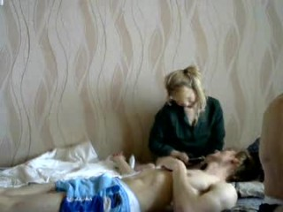 daniel__jackson Guy cums right on breasts of so sex appeal teen cam doll on live cam