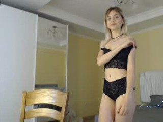 pretty_lica Guy undresses sexy cam doll to lick her hairy crotch on live cam