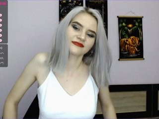 lina-chell Unforgettable teen sex takes place in living room & bathroom on live cam