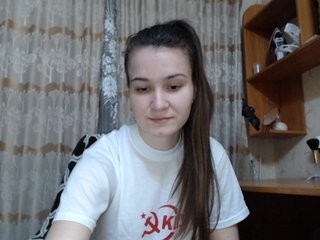 girl-ksenia Hothead teen cam doll plays with clit on getting fucked on live cam