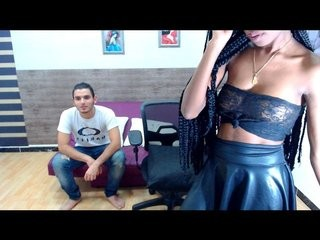 elios-artemis Fresh pussy of teen cam doll is licked and banged by fellow on live cam
