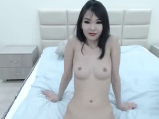 lindamei cam doll performs blowjob and gets vagina banged very well on live cam
