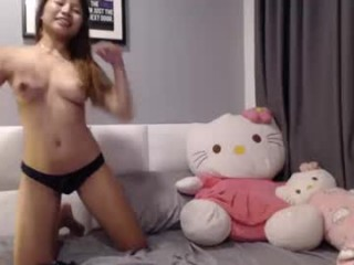 sakuracam cam doll performs blowjob and gets vagina banged very well on live cam