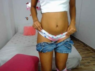 katy_18_pocahontas Handsome dude cums in mouth of cam doll after nice pounding on live cam